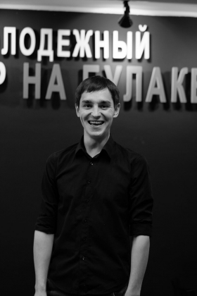 Ильнар Данилов