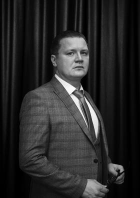 Дмитриев Юрий Николаевич