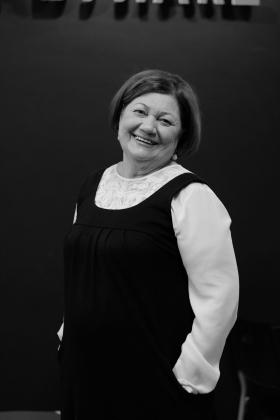 Лидия Куликова